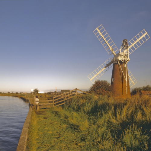Attractions - Norfolk